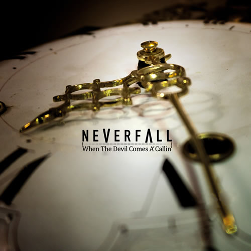 Neverfall-The Edge Of The Worlds