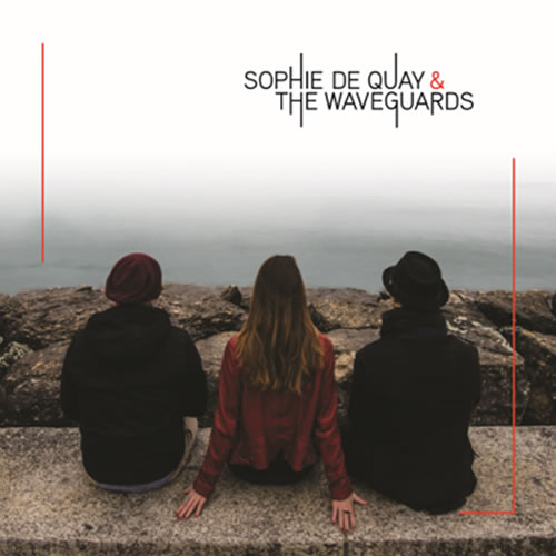 Sophie de Quay And The WaveGuards-Why Science